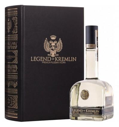 Legend of Kremlin 0,7l 40%