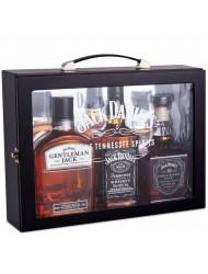 Jack Daniels Family box 3 × 0,7l