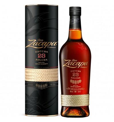 Zacapa Centenario 23y Rum 0,7l 40%