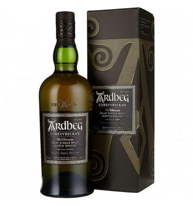 Ardbeg Corryvrecan Whisky 0,7l 57,1%