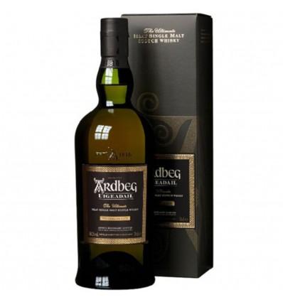 Ardbeg Uigeadail Whisky 0,7l 54%