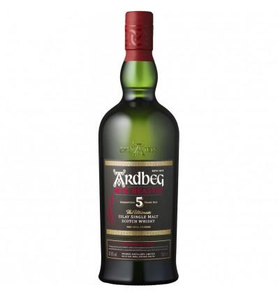 Ardbeg Wee Beastie Whisky 5y 0,7l 47,4%