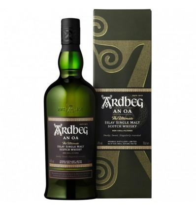 Ardbeg An Oa Whisky 0,7l 46,6%