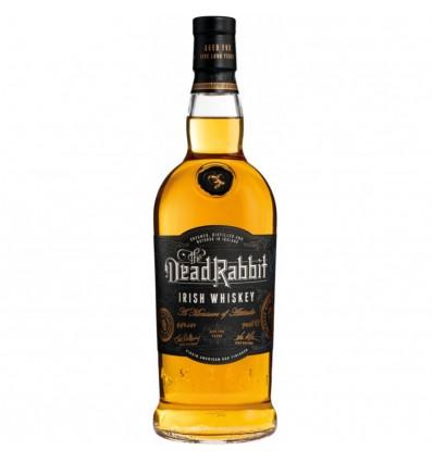 Dead Rabbit Whiskey 0,7l 44%