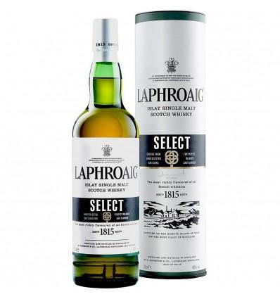 Laphroaig Select Whisky 0,7l 40%