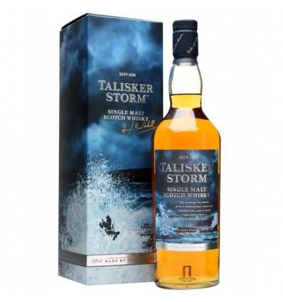 Talisker Storm Whisky 0,7l 45,8%