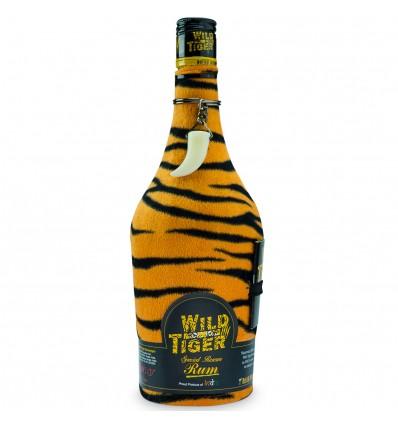 Wild Tiger Rum 0,7l 40%
