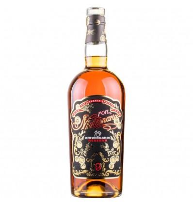 Ron Millonario Aniversario Reserva Rum 10y 0,7l 40%
