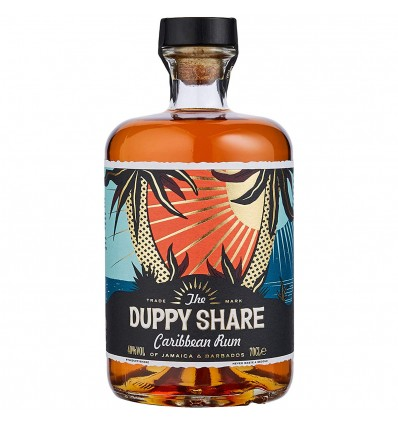 Duppy Share rum 0,7l 40%