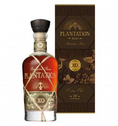 Plantation 20th Anniversary XO 0,7l 40%