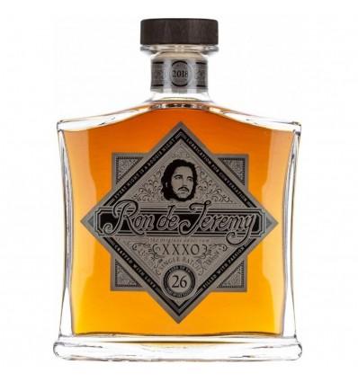 Ron de Jeremy Rum XXXO 26y 0,7l 43%