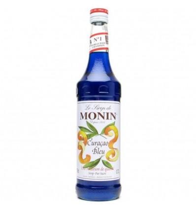 Monin Blue Curacao 1l