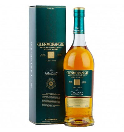 Glenmorangie Tarlogan Whisky 0,7l 43%