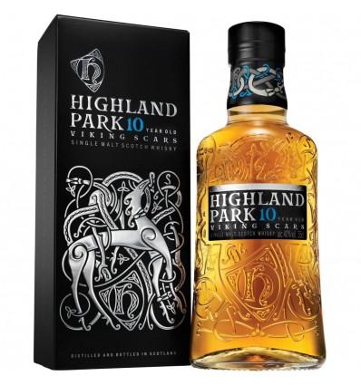 Highland Park 10y Whisky 0,35l 40%