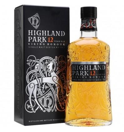 Highland Park 12y Whisky 0,7l 40%