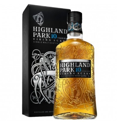 Highland Park 10y Whisky 0,7l 40%