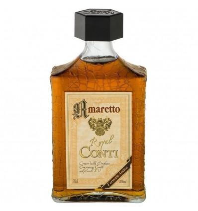 Amaretto Royal Conti 0,7l 28%