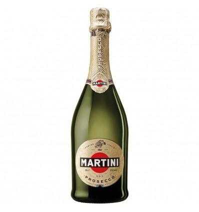 Martini D.O.C. Prosecco 0,75l 11,5%
