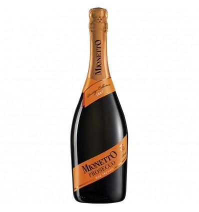 Mionetto Prosecco Prestige D.O.C. brut 0,75l 11%