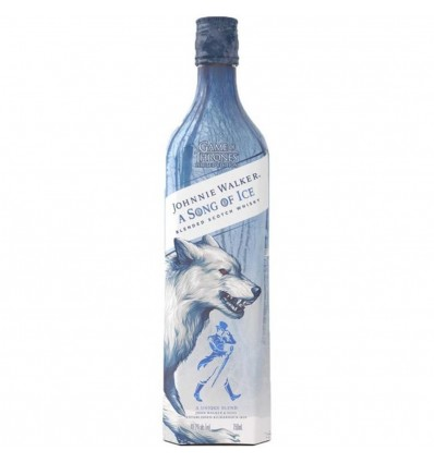 Johnnie Walker Song of Ice Whisky 0,7l 40,2%
