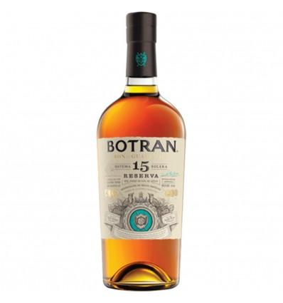 Botran Reserva 15y 0,7l 40%