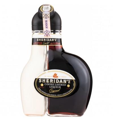 Sheridans 1 l Likér 15,5%
