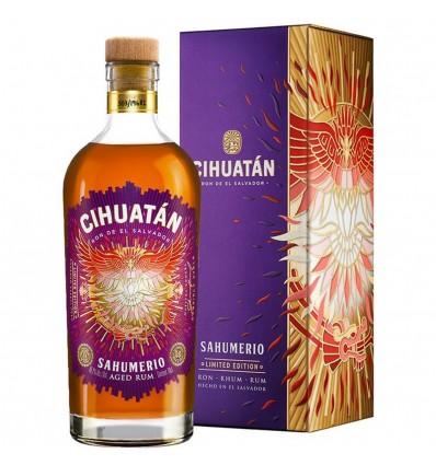 Cihuatán Sahumerio 0,7l 45,2%