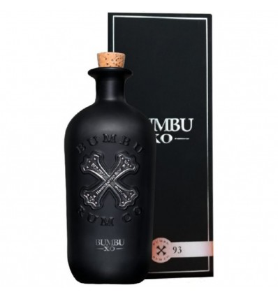 Bumbu XO 0,7l 40% Gift Box