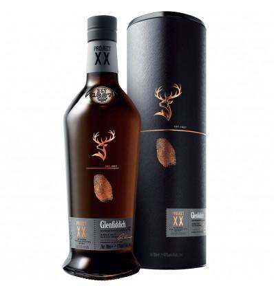 Glenfiddich Project XX 0,7l 47%
