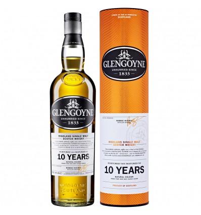 Glengoyne 10y Whisky 0,7l 40%