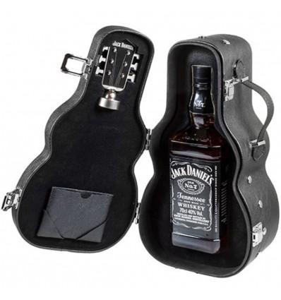 Jack Daniels Tennessee Whiskey 0,7l 40% (Kytara)