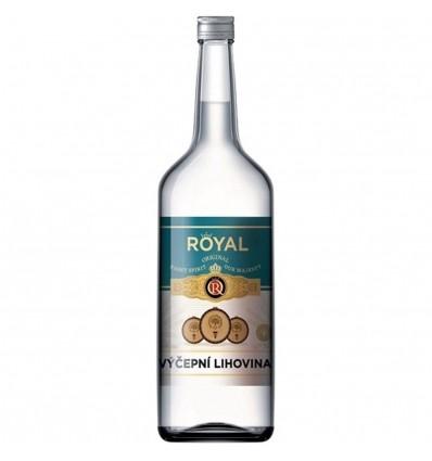 Royal Výčepní Lihovina 1l 20%