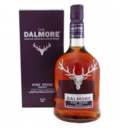 Dalmore Port Wood Reserve 0,7l 46,5%