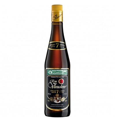 Ron Varadero Rum 7y 0,7l 38%