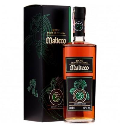 Malteco 15y Rum 0,7l 40%