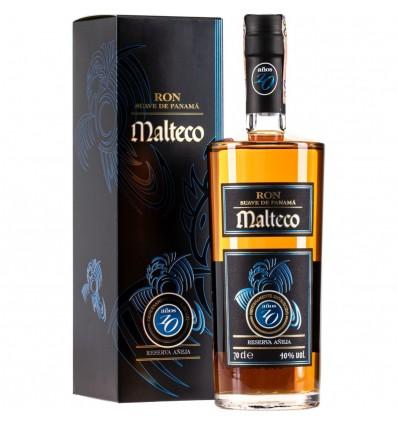 Malteco 10y Rum 0,7l 40%