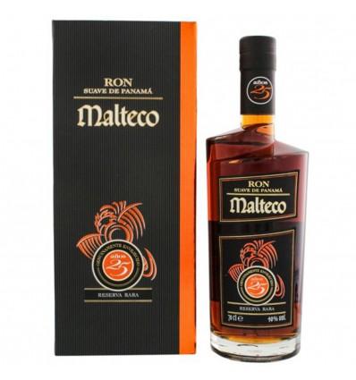 Malteco Rum 25y 0,7l 40%