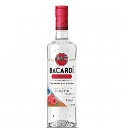 Bacardi Razz Raspberry Rum 1l 32%