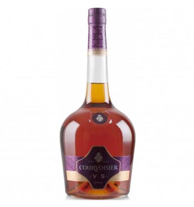 Courvoisier VS Cognac 1l 40%
