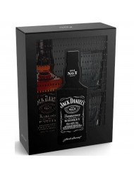 Jack Daniels 0,7l 40% Plech + 2 skla