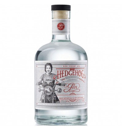 Ron de Jeremy Hedgehog Gin 0,7l 43%