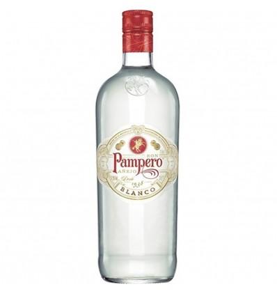 Pampero Blanco Rum 1l 37,5%