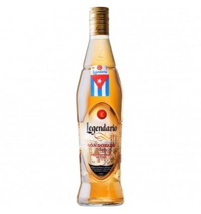 Legendario Dorado Rum 5y 0,7l 38%