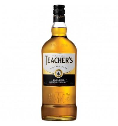 Teacher's Whisky 0,7l 40%