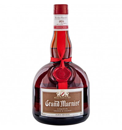 Grand Marnier Cordon Rouge Likér 0,7l 40%