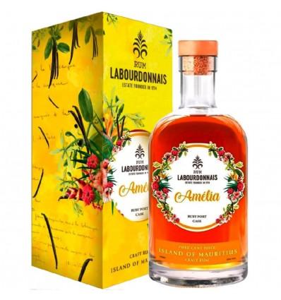Ron Labourdonnais Amelia Rum 0,7l 40%