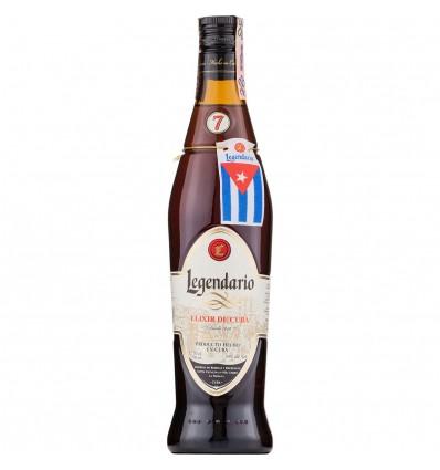Legendario Elixir 7y 0,7 l 34%