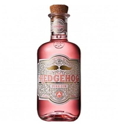 Ron de Jeremy Hedgehog Pink Gin 0,7l 38%