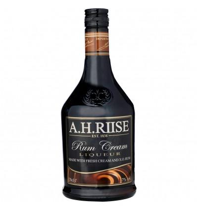 A. H. Riise Cream Liqueur 0,7l 17%