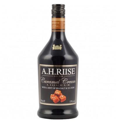 A. H. Riise Sea Salt Caramel Liqueur 0,7l 17%